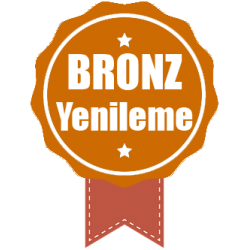 copy of Bronz Web Tasarım...